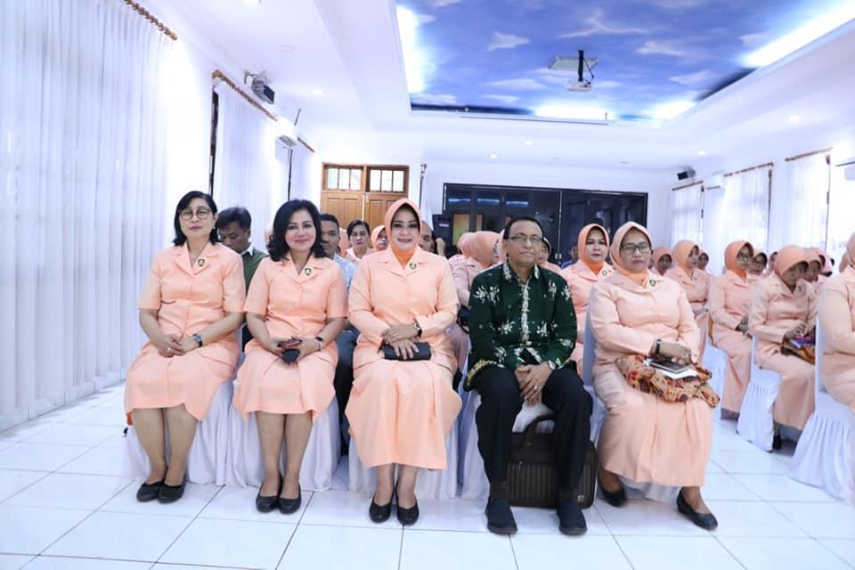 Koordinasi dan Verifikasi UKG Tahap III Guru dan Sekolah Angkasa Yayasan Ardhya Garini